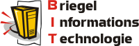 Briegel Informationstechnologie
